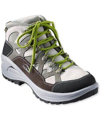 LL Bean Women's Hiking Boots, Bean's Best Ever, GTX Mountain Treads 3, size