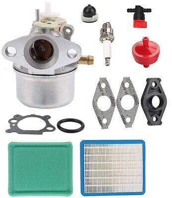 Carburetor For Intek Briggs&Stratton 6.5 Motor Log Splitter Replacement #214661
