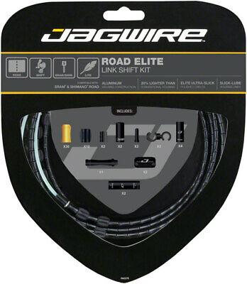 LY-FLEX-D gobike88 Alligator iLINK black shift cable set 099