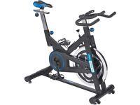 Pro Fitness Spinning/Exercise Bike