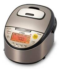 New! Tiger IH Rice Cooker JKT-S10A  (5.5 Cups 1.0 Litre) Hurstville Hurstville Area Preview