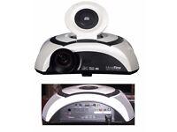 Optoma movietime dvd projector
