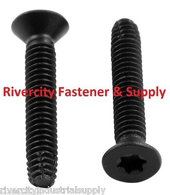 500 New Trailer Floor Flat Head Screw 516 X 3 Qty 500 Per Case