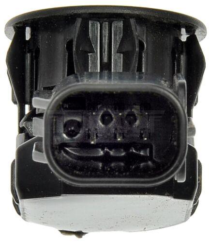 Parking Aid Sensor Rear Dorman 684-008 fits 11-17 Toyota Sienna
