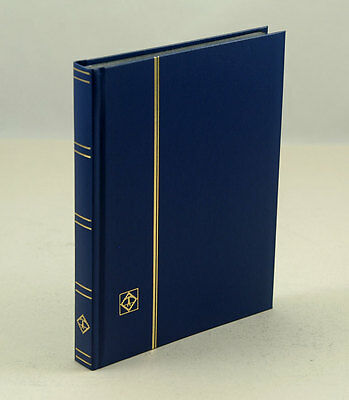 Lighthouse 32 Page Hardcover Stockbook (6 1/2