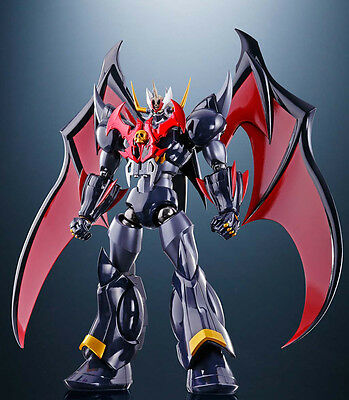 Mazinkaiser SKL Final Count SRC Super Robot Chogkin Die-Cast model BANDAI