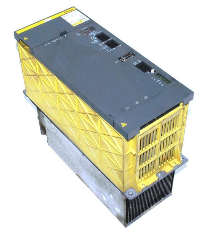 Fanuc A06b-6087-h137 Power Supply Module [pzo]