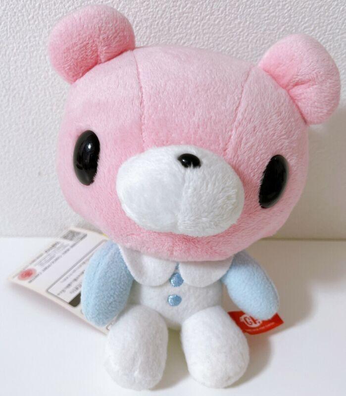 GLOOMY BEAR Plush 6.6inch 17cm Baby Rompers version Chax-GP Doll CGP-089 TAITO