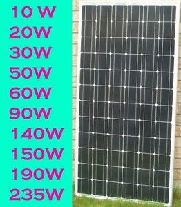 Solar Panel / Net metering kit / Off Grid / Battery / Solar Pump