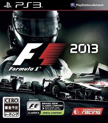 Usado, USED PS3 F1 2013 comprar usado  Enviando para Brazil