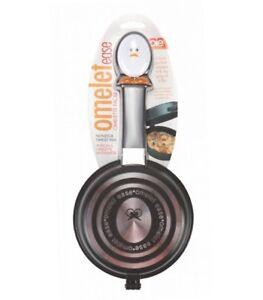 Joie MSC Omelet Ease Non-Stick Aluminum Omlet Pan