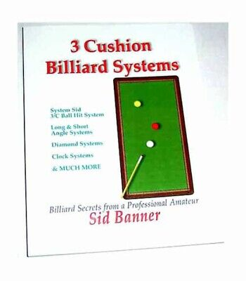 NEW BY NORMAN CLARE SHIRE BOOK 136 BILLARDS AND SNOOKER BYGONES