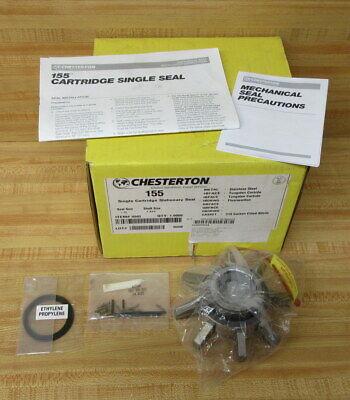 Chesterton 668403 Single Cartridge Stationary Seal