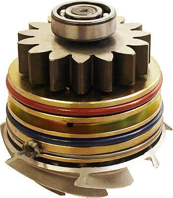 Re521503 Water Pump For John Deere 6610 7200 7810 8100 8120 8200 Tractors