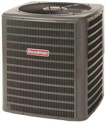 Goodman SSZ140481 14 Prophesier 4 Ton Heat Pump 45,000 BTU Air Conditioner R-410A