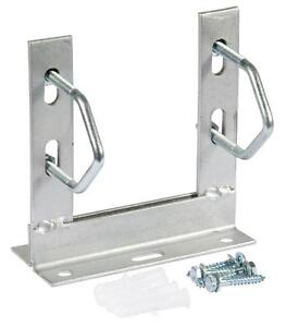 6-X-6-TV-AERIAL-MAST-OUTDOOR-WALL-MOUNTING-BRACKET-GALVANISED-WITH-FIXINGS