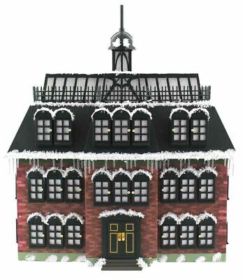 Random Blemished Advent House Calendar from Lampoon's Christmas Vacation