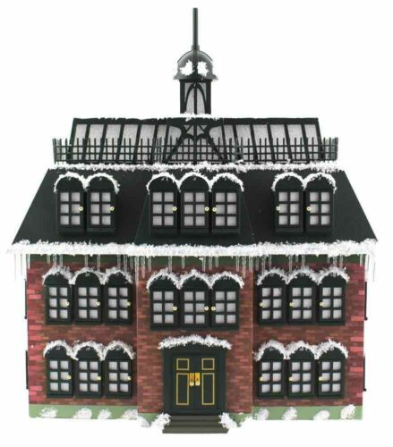 Random Blemished Advent House Calendar from Lampoon