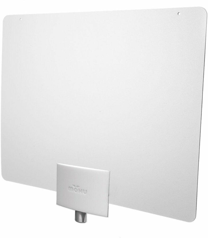 Mohu Leaf +  60 Mile Amplified Indoor 1080 HDTV 4K  Antenna