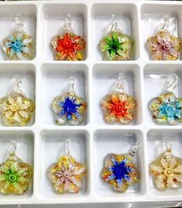 Glass pendant ebay glass pendant lot aloadofball Image collections