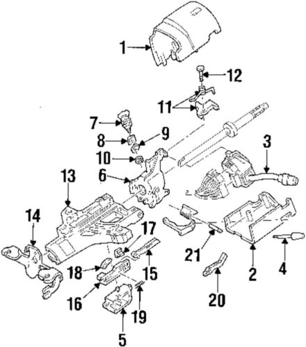 2011 Ford F 150 Power Steering Diagram Html