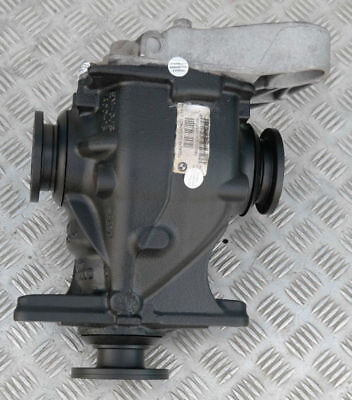 Usado, BMW 1 3 E81 E87 E90 E91 Rear Differential Diff 3,38 Ratio 7524319 WARRANTY comprar usado  Enviando para Brazil