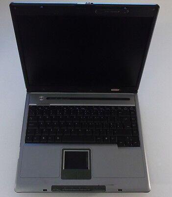 Job Lot 4x Ergo Ensis 211 Z91F Intel Core 2 Duo T2300 1.66 GHz Laptops