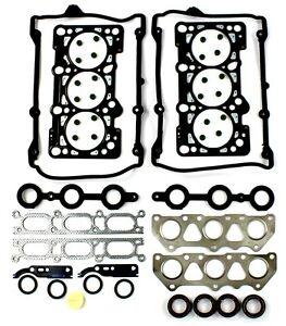 Engine Cylinder Head Gasket Set DNJ HGS804