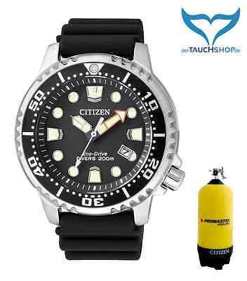 Citizen Promaster Marine TaucherUhr ArmbandUhr BN0150-10E Eco-Drive Herren 20bar