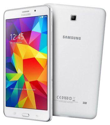Samsung Galaxy Tab 4 SM-T337A White 16GB  8