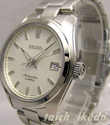 Seiko SARB035 Mechanical SARB 035 Automatic Made in Japan EMS