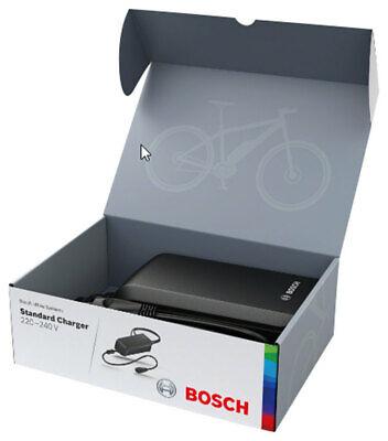 Bosch Standard Charger - 4A, BDU2XX BDU3XX