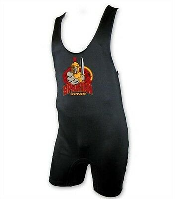 Spartan Squat Suit by Titan Support Systems , IPF Legal Powerlifting - Spartan Suit