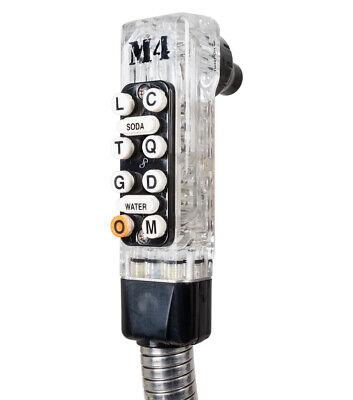 Wunder Bar Soda Gun 10 Button New