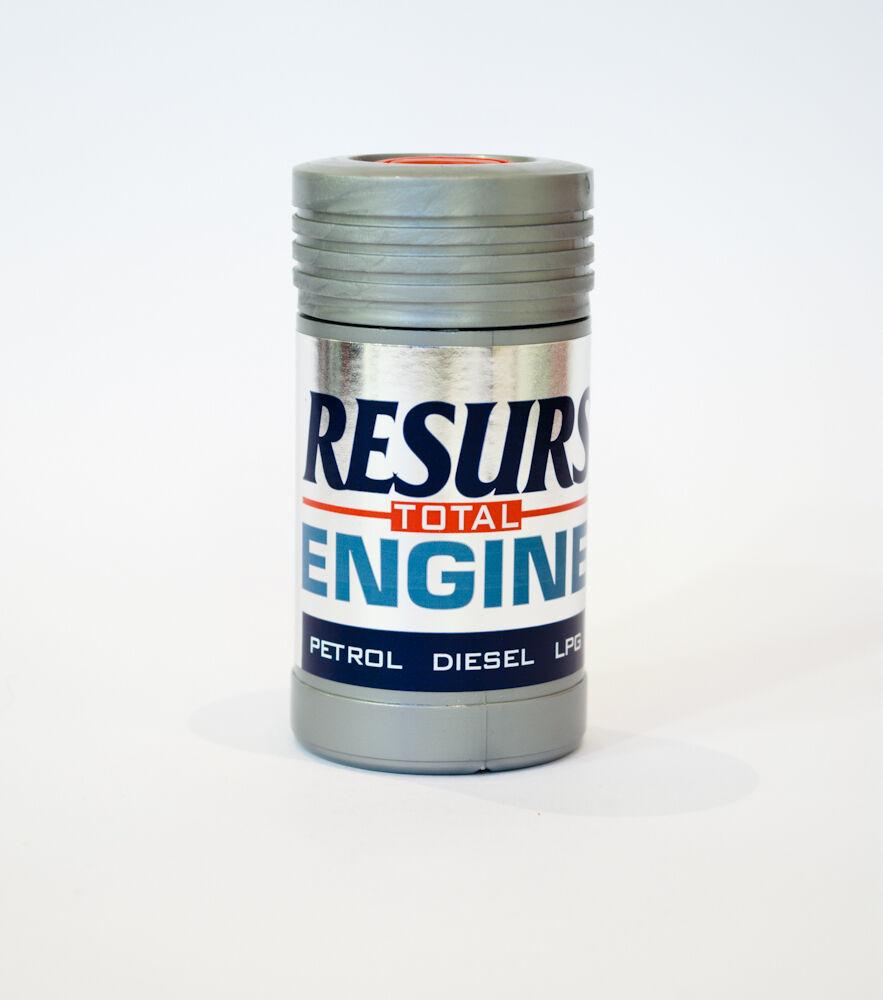 Subaru Oil Consumption >> Resurs Total 50 G Nano Engine Oil Additive/engine Restorer For Petrol/diesel/lpg - New for sale ...