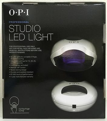 Opi studio led light professional led lamp