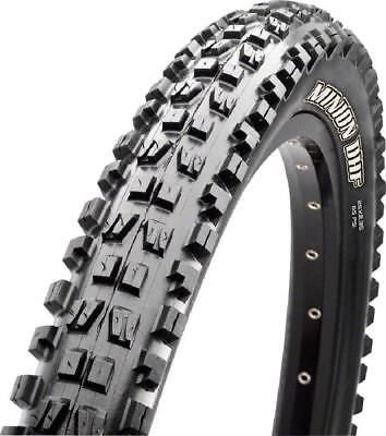 NEW Maxxis Minion DHF 60a EXO 26 x 2.5 Single-Ply Tire
