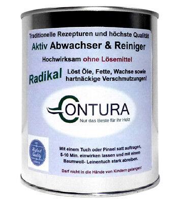 Holz Entwachser Wachs entferner Möbelreiniger 13,3€/L Möbel Abwachser Wachslöser