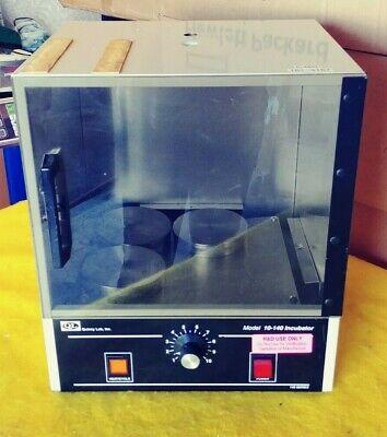 Ql Quincy Lab Model 10-140 Analog Incubator