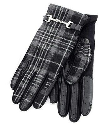 Ladies shooting gloves