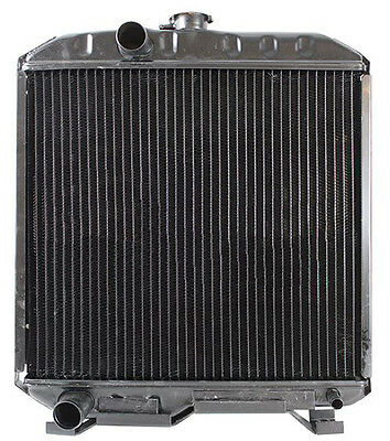 17331-72060 Radiator For Kubota L2250 L2550 Tractors