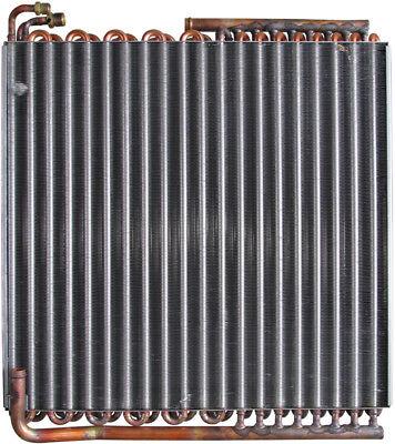 Ar61885 Condenser Oil Cooler For John Deere 4230 4430 4630 4040 Tractors