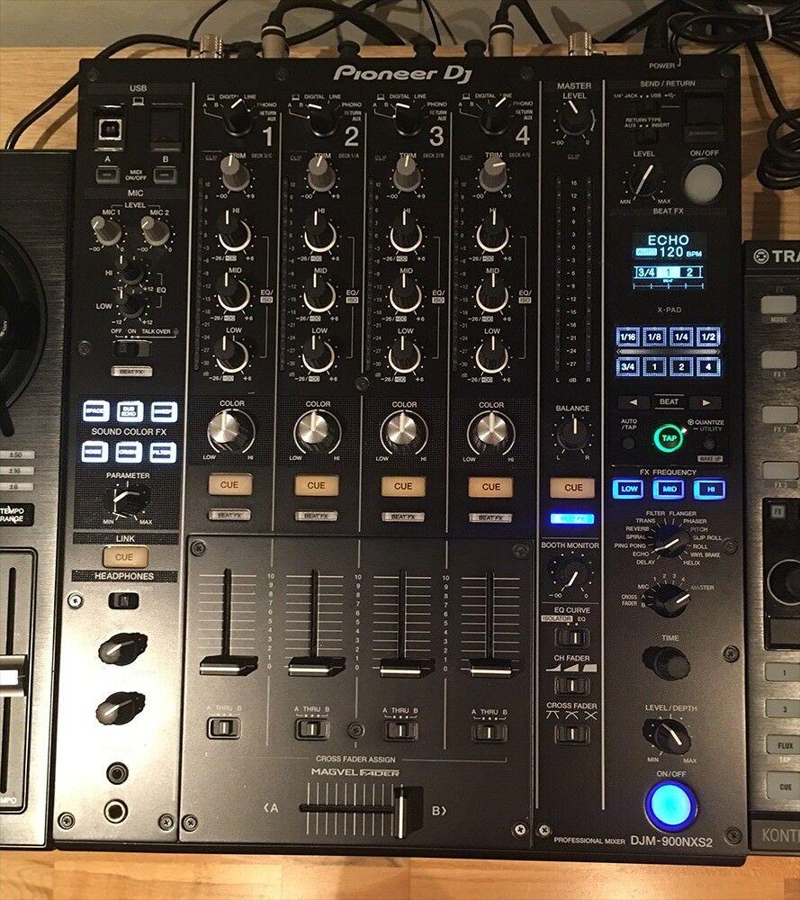 PIONEER DJM900 NXS2 | in London | Gumtree