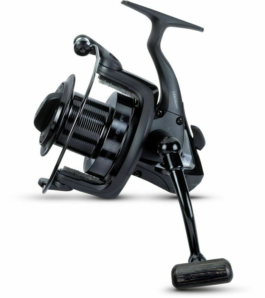BLACK CAT Shadow Spin FD 880 Wallerrolle Wels by TACKLE-DEALS !!!