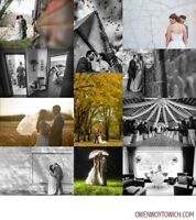 Professional Wedding Photographer Taking Bookings for 2018
