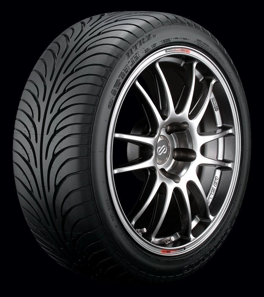 sumitomo htr z ii 205 45 16 tire set of 4 picclick. Black Bedroom Furniture Sets. Home Design Ideas