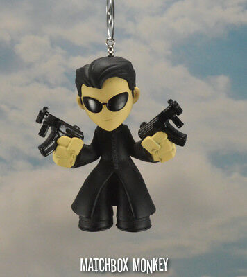The Matrix Mr. Anderson Neo Custom Christmas Ornament Trinity Morpheous Tank](Neo Anderson)