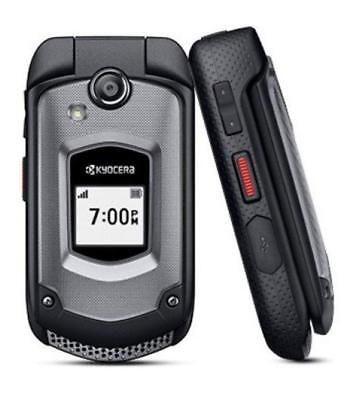 KYOCERA DuraXTP - Prepaid Cell Phone (One month Free service + charger)