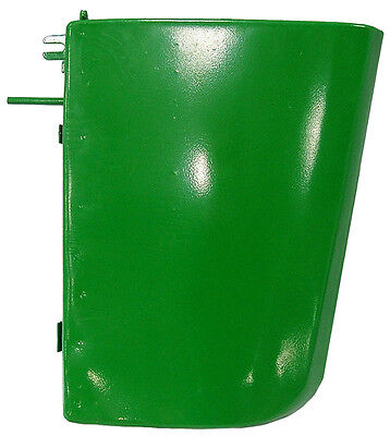 Ar32689 Side Panel Front Right Hand For John Deere 4000 4010 4020 Tractors