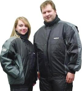 New - NORTH49 SNOWMOBILE JACKETS -- DESIGNED FOR COLD CANADIAN WINTERS -- AMAZING SURPLUS PRICE !!